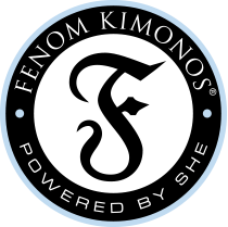 FENOM KIMONOS® Powered By She