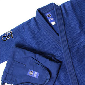 FENOM PEARL WEAVE GI - ROYAL BLUE